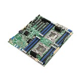 INTEL Server Board [S2600CW2] - Motherboard Intel Single Socket